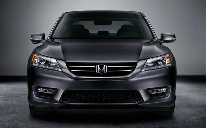 Top 5 Common Honda Accord Repair Problems - Zubie