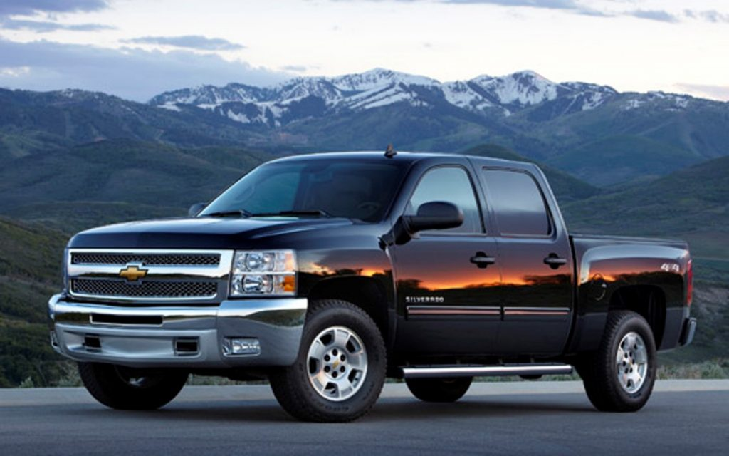 Top 5 Chevy Silverado Repair Problems - Zubie