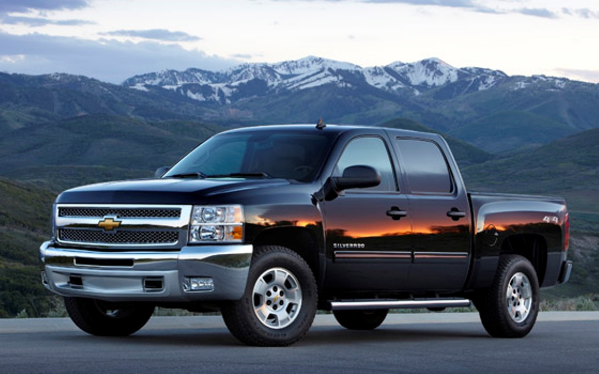 Top 5 Chevy Silverado Repair Problems