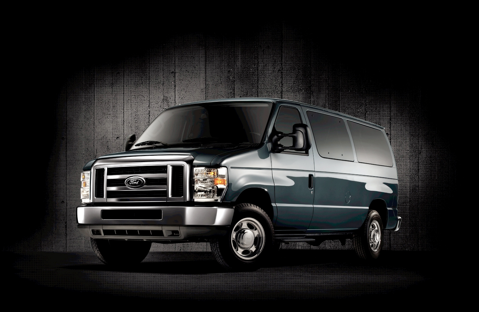 Top 5 Ford E Series Van Repair Problems - Zubie