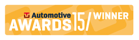 TU Automotive Awards Winner 2015