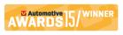 TU Automotive Awards Winner 2015