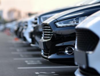 car rental fleet management
