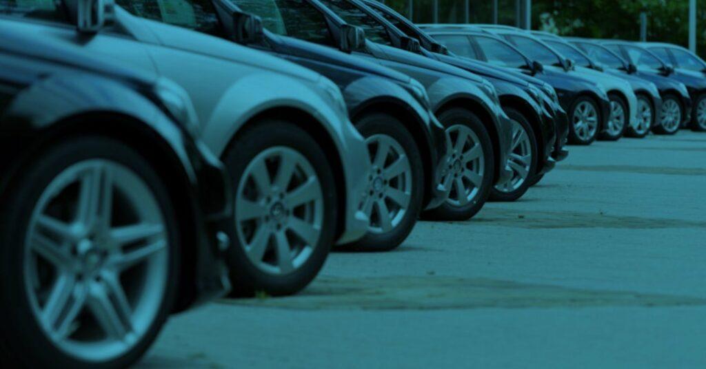 Zubie Dealership Loaner Fleet Management