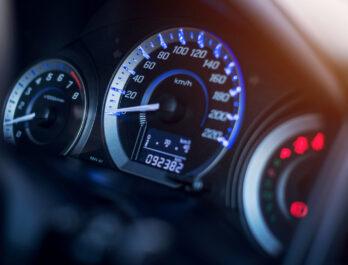 rental fleet mileage tracking